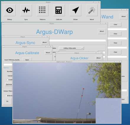 argus :: 3D for the people – 3D for the people